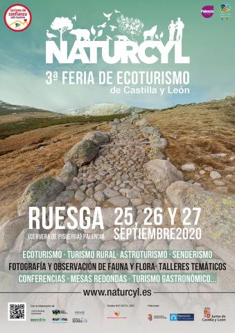 Naturcyl 2020